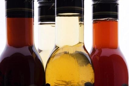 Fabrication du vinaigre a la